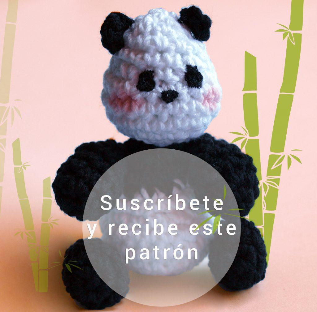 patron oso panda